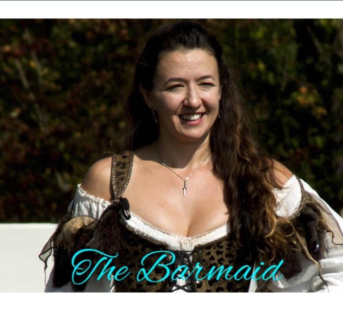 The Barmaid